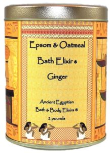 ginger-epsom-and-oatmeal-bath-elixir-ancient-egyptian-bath-and-body-elixirs-cypress-tx