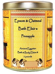pineapple-epsom-and-oatmeal-bath-elixr-ancient-egyptian-bath-and-body-elixir-cypress-tx